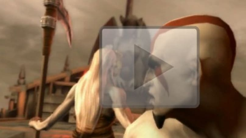 Ready at Dawn gets technical about God of War: Origins Collection on PS3