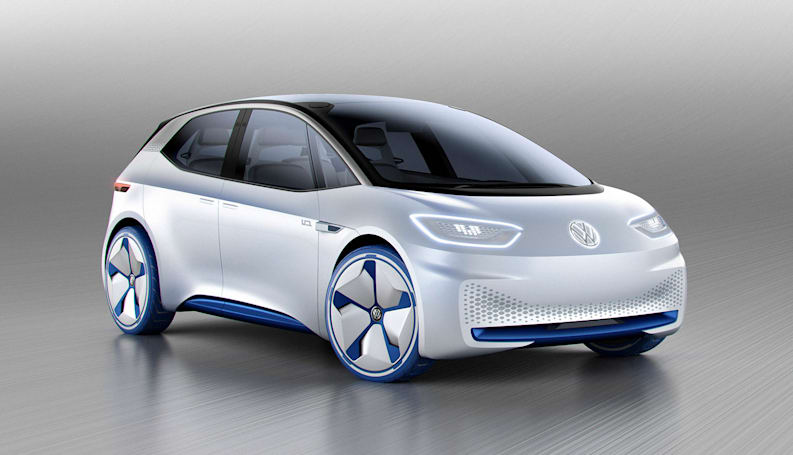 Volkswagen's long-distance EV, and more in the week that was