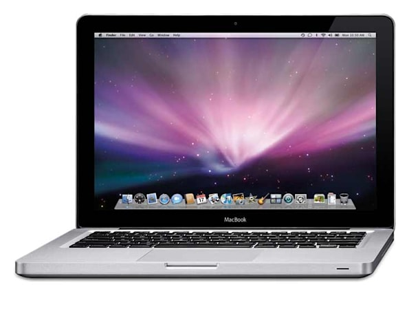 So you just got a MacBook -- now what?