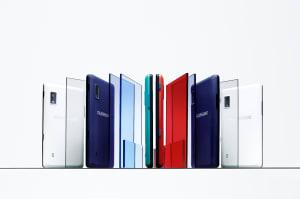 Dünner und bunter: Fairphone 2 mit neuer Hülle vorbestellbar