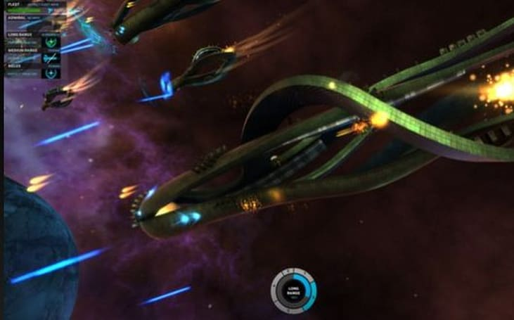 Steam's weekly deals include cheap Rochard, Jet Set Radio, Arcania and Endless Space