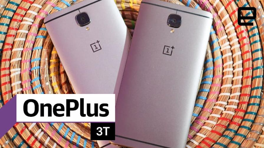 OnePlus 3T: Review