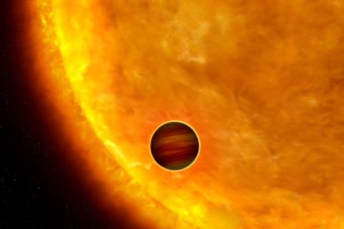 Scientists can directly observe alien planets with a new tool