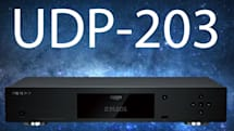 Oppo's first Ultra HD Blu-ray player is coming later this year