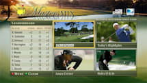Masters HDTV broadcast sets records on ESPN, stumbles on CBS?