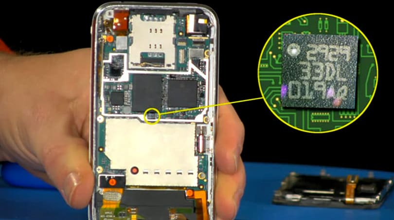 Engineer Guy shows how a phone accelerometer works, knows what's up and sideways (video)
