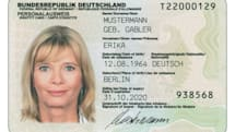 Germany slapping RFID tags on its populace for the sake of brisker bureaucracy