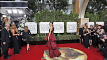 Twitter will livestream the Golden Globes' red carpet