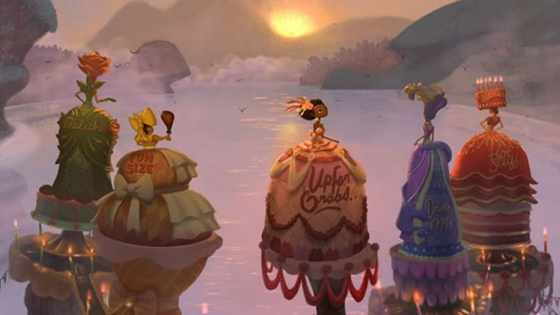 Broken Age gets physical with simultaneous retail release