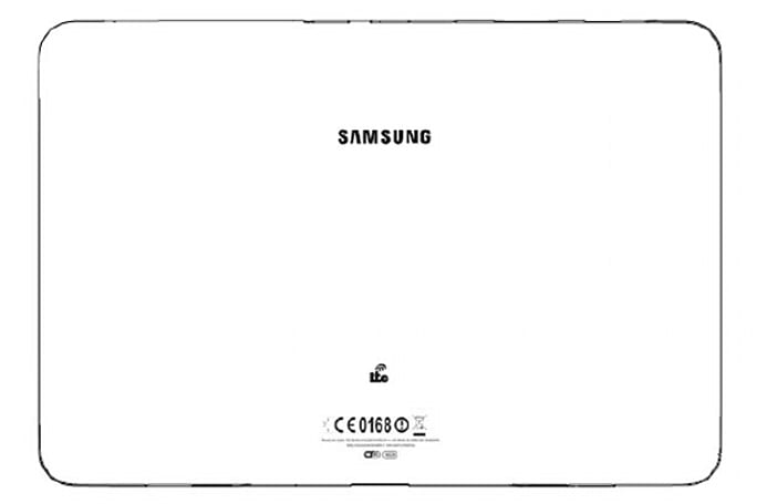 FCC gives Samsung's Galaxy Note 10.1 LTE edition the nod, US LTE not included