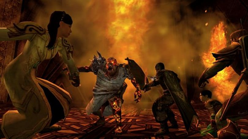 LotRO welcomes lapsed players back to Middle Earth