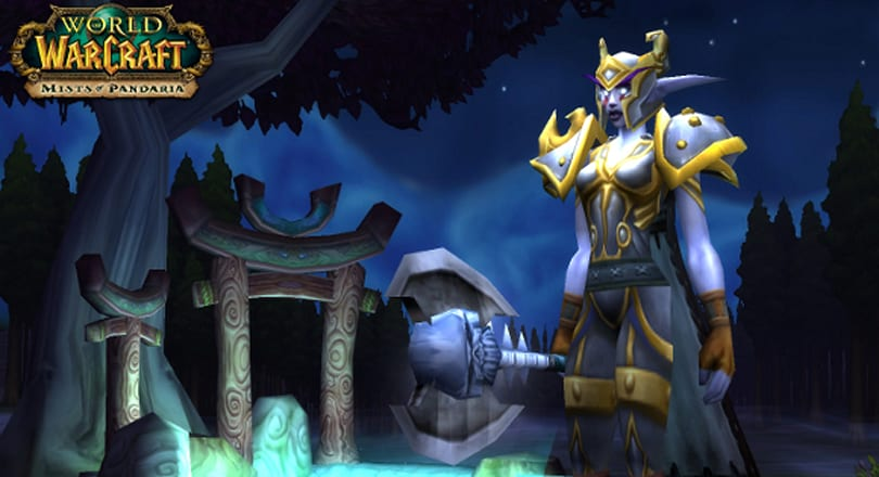 New players get World of Warcraft free until September 26th