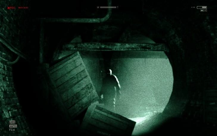 Outlast promises new demo at PAX, doesn't promise to clean your pants