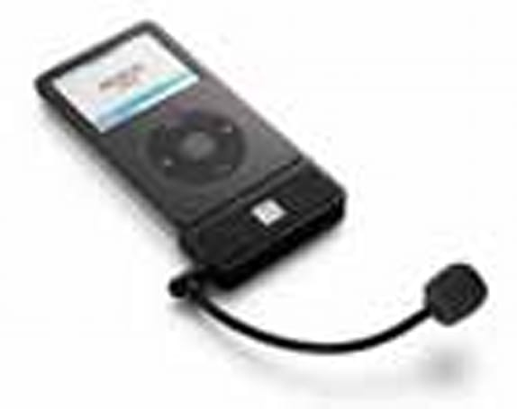 Reader uncovers iPod accessory protocol that may help iPod touch recordings