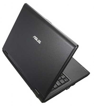 ASUS 14.1-inch B80A business laptop: it's for the corporate elite
