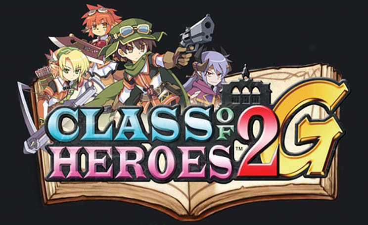 Class of Heroes 2G gets PS3/Vita dual-screen play in the US