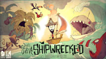 'Don't Starve: Shipwrecked' lands on December 1st