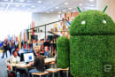 Google's Family Library will let Android users share apps