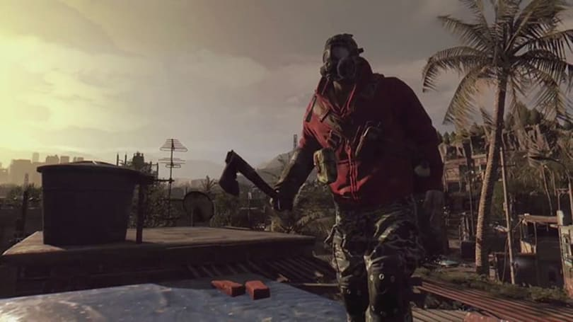 Dying Light review: Grim leaper