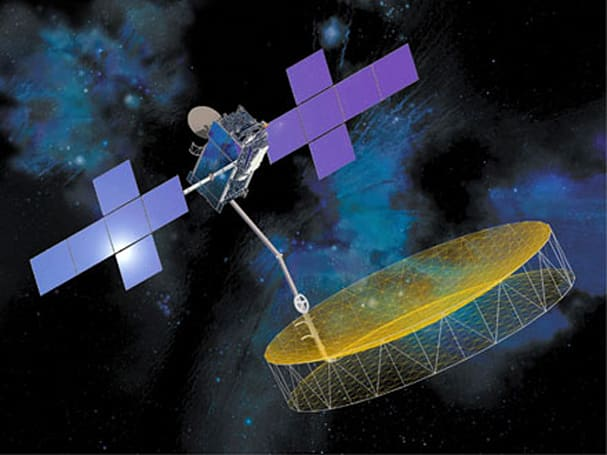 TerreStar successfully completes first call on new satellite