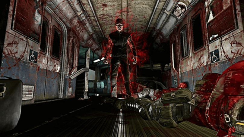 We're afraid F.E.A.R. 3 is delayed until 2011