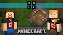 'Minecraft' game-making tutorial teaches kids how to code