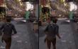 PS4 vs. PS4 Pro: Uncharted 4