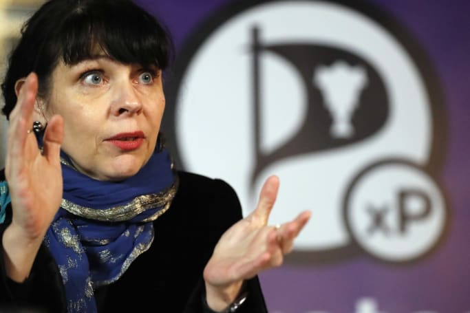 Pirate Party victory gives it a real chance of influencing politics