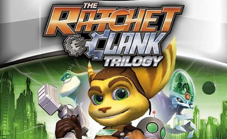Ratchet and Clank HD collection in NA this fall, Europe in May