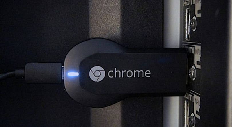 As Google slowly preps the Chromecast ecosystem, waves of new apps are on the way