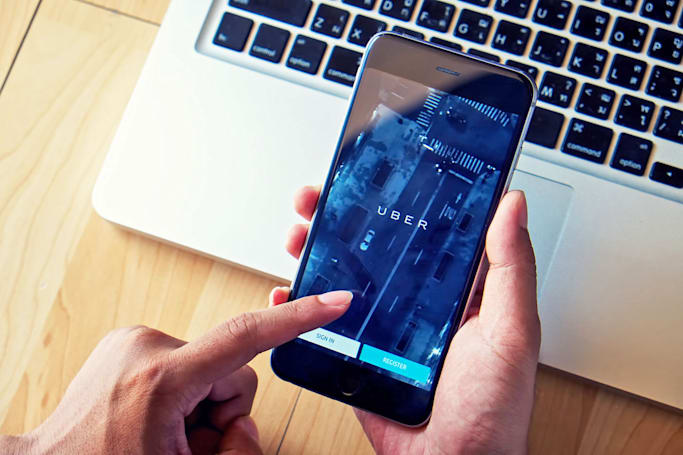 Uber comes to Japan to help the elderly