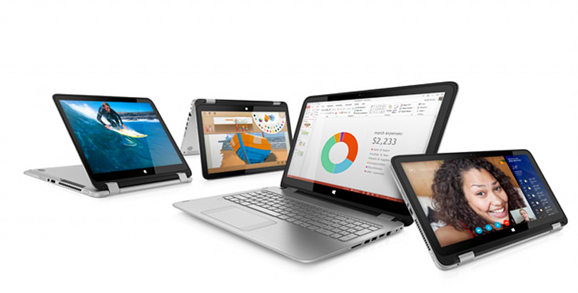 HP's back-to-school lineup includes lots of convertibles (and Beats products, too)