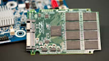 OCZ's consumer-grade Vertex 3 SSD gets benched, SandForce SF-2281 helps it spank competition