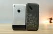 Acht Jahre später: iPhone 1 versus HTC Dream