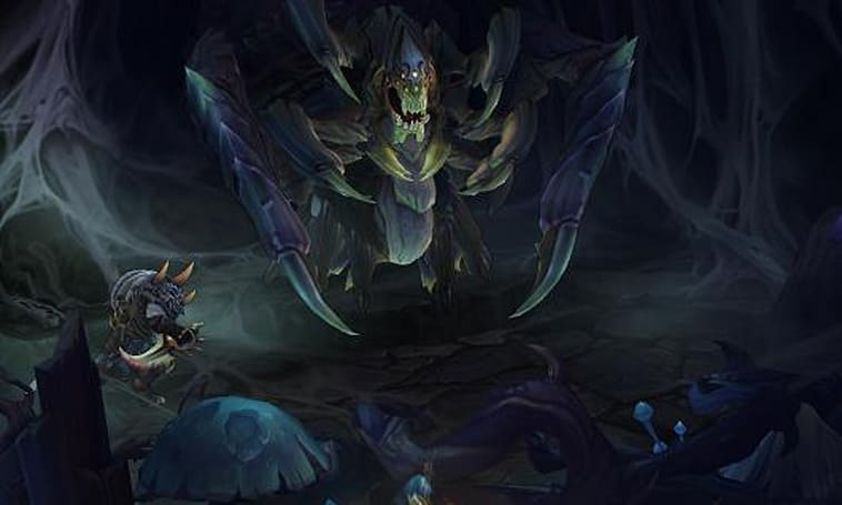 The Summoner's Guidebook: League of Legends' revamped 3v3 mode