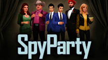 The curious case of 'SpyParty' and self-funded indie games