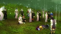 Officers' Quarters: 10 tips for successful guild events