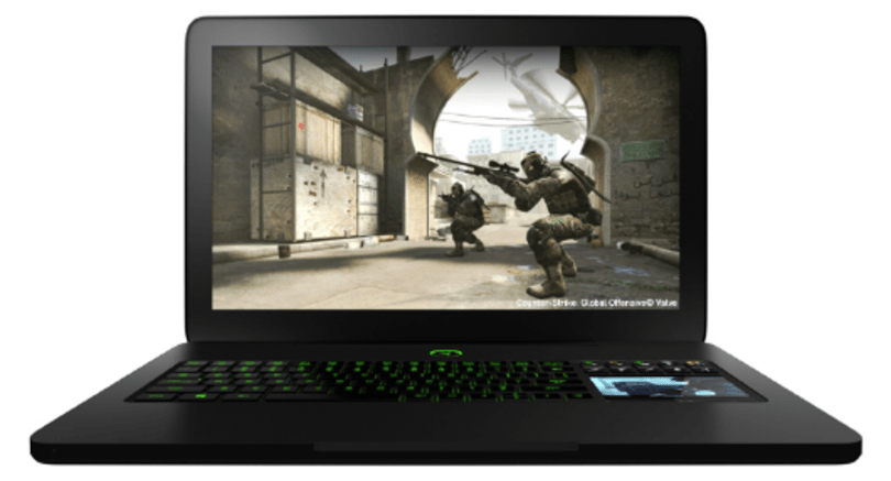 Second generation Razer Blade upgrades innards, lowers price