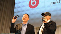 Beats Electronics unplugs HTC with $265 million share buyback