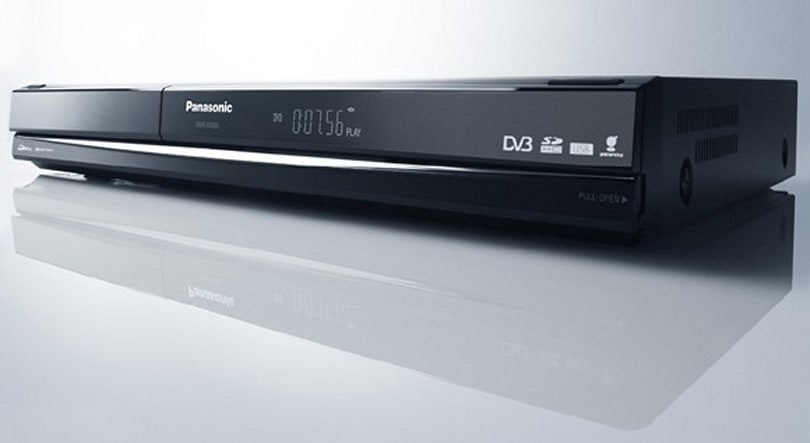 Panasonic launches twin-tuner Blu-ray / DVD recorders in Australia