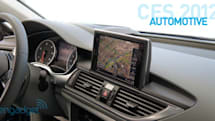 CES 2012: Automotive roundup