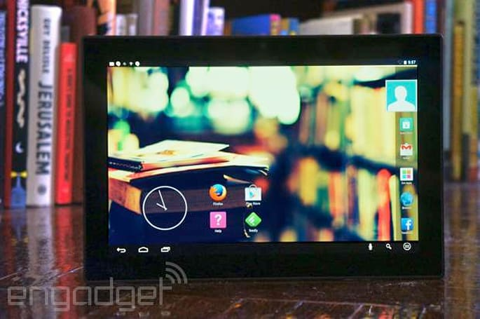 Kobo Arc 10HD review: $400 is a lot to spend on a 'tablet for readers'