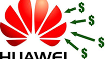 Huawei ignores downturn, grows profit in 2008