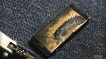 Samsung stoppt Produktion des Galaxy Note 7