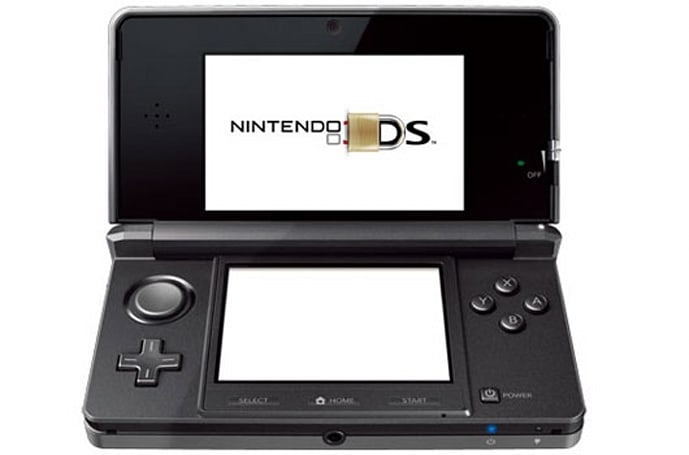 Nintendo 3DS more resistant to piracy, claims Nintendo UK manager