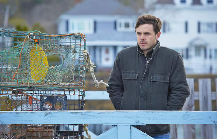 Amazon gets seven Oscar nominations for 'Manchester by the Sea'