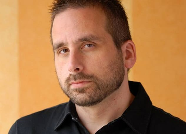 Ken Levine's favorite games of all time