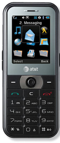 Pantech gets official with C630 candybar: $40 on contract at AT&T