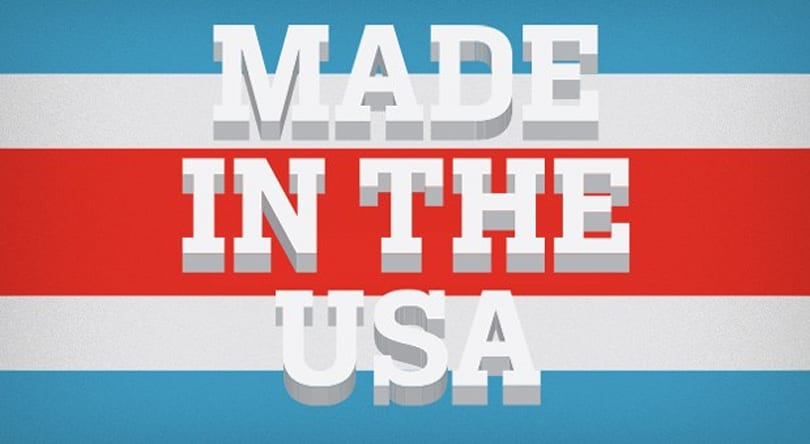 Made in the USA: Four stories in four days