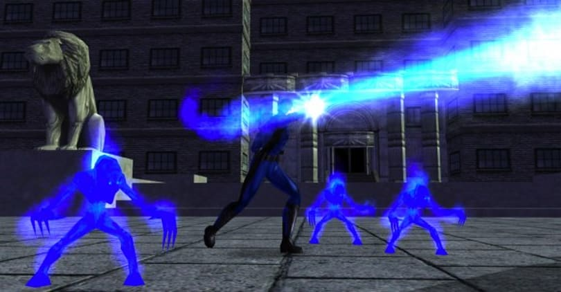 City of Heroes Issue 16 now in open beta